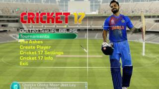 Download How to download and install Pakistan Super League (PSL) 3Gp Mp4