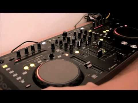 Pioneer DDJ S1 mix-DJ Aryan