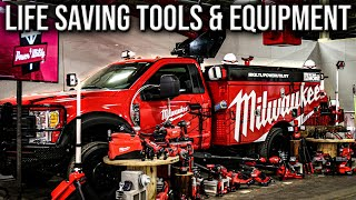 THESE NEW MILWAUKEE TOOLS CAN AND WILL SAVE YOUR LIFE!