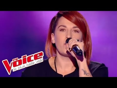Coldplay – Hymn For The Weekend | Lily Berry | The Voice France 2017 | Blind Audition