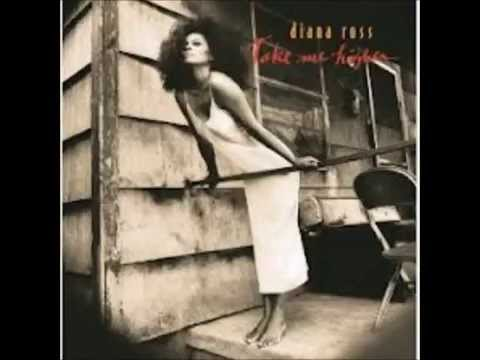 Diana Ross - I Never Loved A Man Before