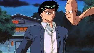 Yusuke vs hokushin