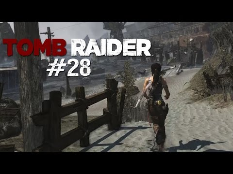 Let's Play Tomb Raider #28 - Das Schiffswrack