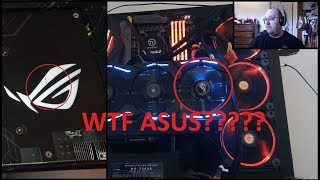 ASUS Warranty Service Review
