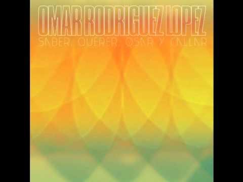 Omar Rodriguez Lopez - Angel Hair