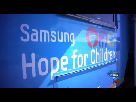 Tech Report | Samsung Mobile Clinic
