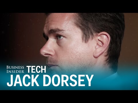 The story of Twitter CEO Jack Dorsey