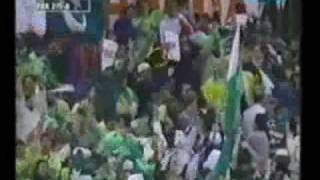 Pakistan vs Australia, World Cup 1999 Round Match