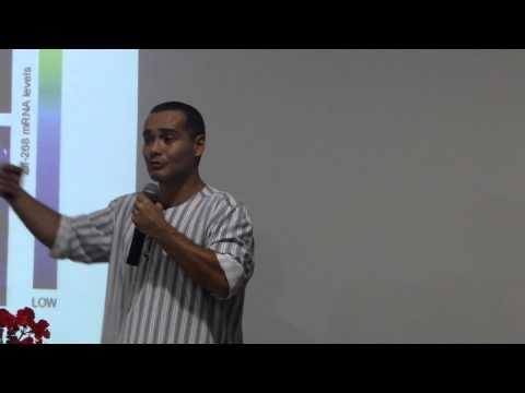 Prof. Dr. Sidarta Ribeiro - Conferência Neurociências e Psicanálise 2011