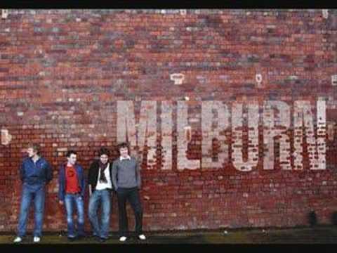 Milburn - Rudiments