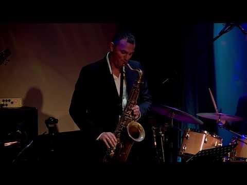 Redbaron a Budapest Jazz Clubban, 2019. november 10
