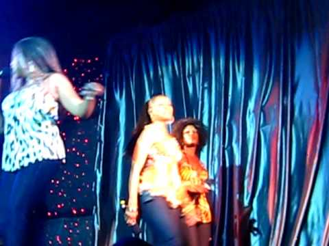En Vogue Performs Never Gonna Get It Live  Gay Days 2008 Orlando video