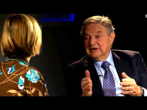 George Soros Insight for 2015