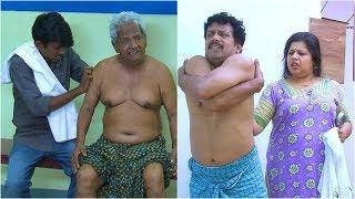 Marimayam | Episode 391 - An itching virus...! | Mazhavil Manorama
