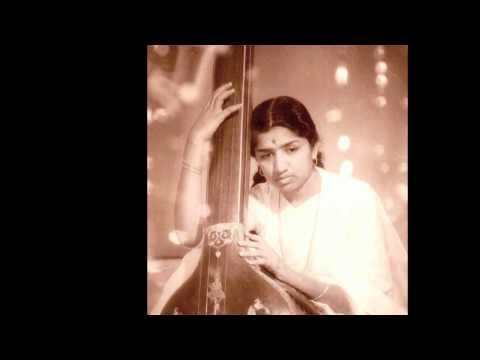 Mogara Phulala - Lata Mangeshkar music : Pt. Hridaynath Mangeshkar...