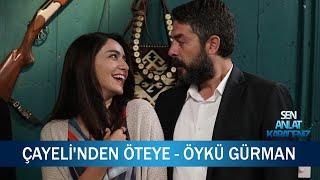Çayeli'nden Öteye - Öykü Gürman - Sen Anlat Karadeniz 16. Bölüm