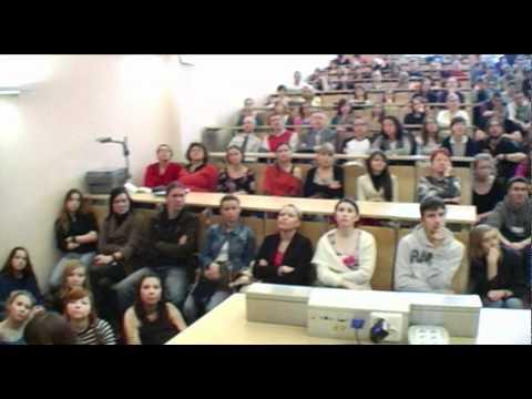 Dni Humana 2012
