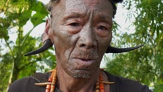 Last of the Head Hunters, Konyaks of Nagaland