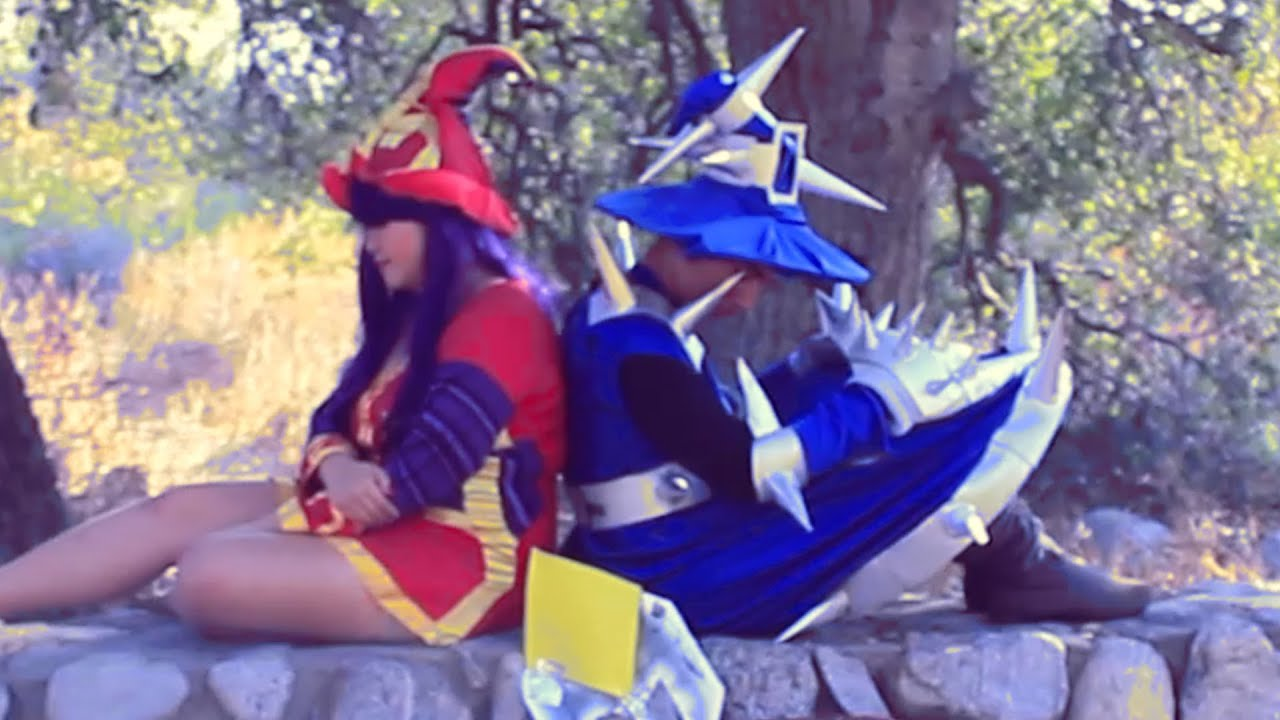 Veigar League Of Legends Cosplay Hey Hey Veigar League ofVeigar Lol Cosplay
