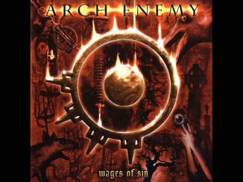 Arch Enemy - Web Of Lies