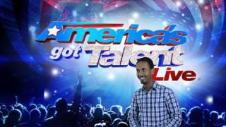 Habesha guy goes on American idol.