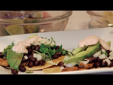 Tempeh Tacos - Let's Cook with ModernMom