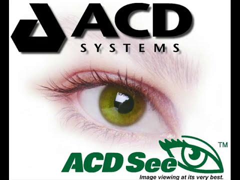 ACDSee 3 0 serial