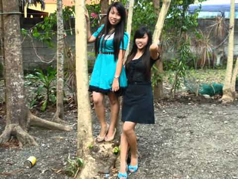 LDS Young Women Slideshow San Miguel Branch Philippines part 2