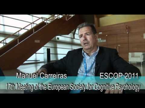 Congreso ESCOP 2011 - Manuel Carreiras - Kursaal San Sebastin
