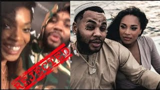 A Woman Tries To Convince A Married Man Kevin Gates Into Cheating On His Wife Dreka Gates