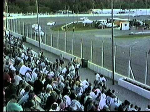 Tri City Motor Speedway June 27 2004 Youtube