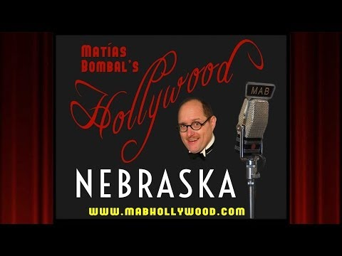 Nebraska - Review - Matías Bombal's Hollywood