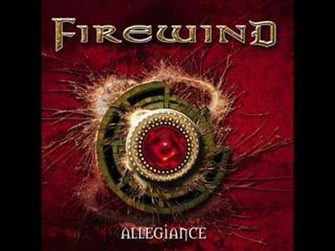 Firewind - Till The End Of Time