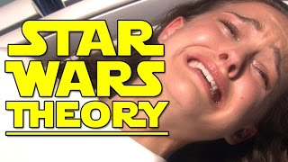 How Does Princess Leia Remember Her Mother?! | Star Wars Theory - Jon Solo