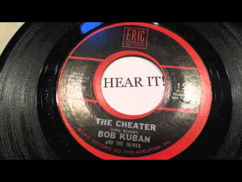 Bob Kuban - The Cheater