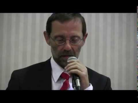Moshe Feiglin's 5 Stage Peace Plan