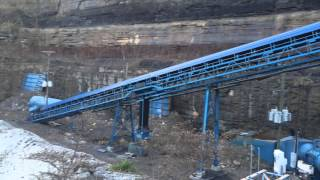 Eastern Kentucky Coal Mines