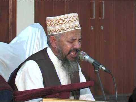 Qari Karamat Ali Naeemi Heart Touching Naat.mpg video