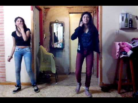 Zona Blue Don Omar (coreografia) video