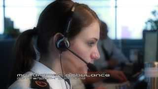 Meldkamer Ambulance: hoe verloopt een melding?