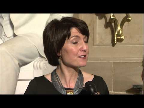 Rep. Cathy McMorris Rodgers: 'Families are continuing to struggle'