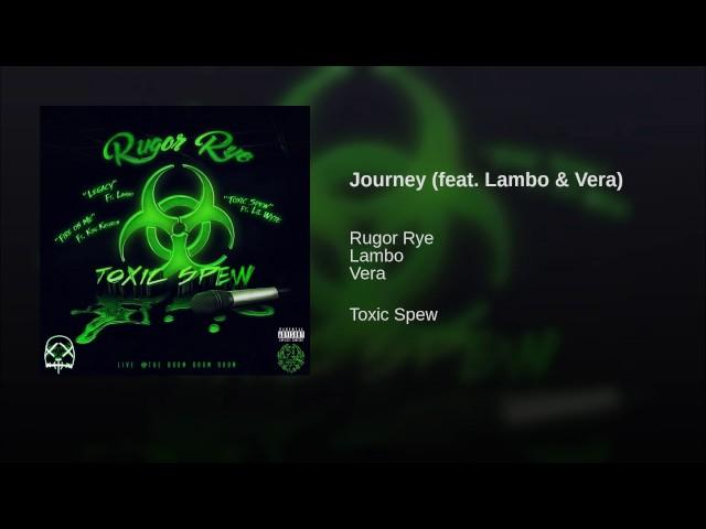Journey feat  Lambo & Vera
