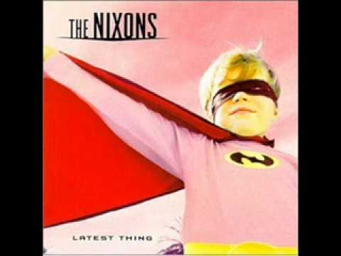 Nixons - First Trip