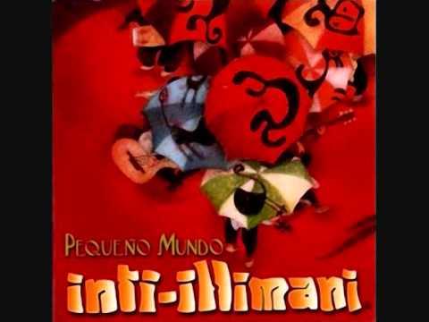 Inti-Illimani - La Prisionera