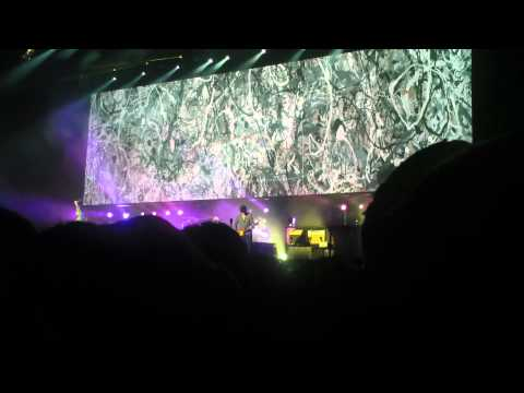 The Stone Roses Where Angels Play, live Fuji Rock Festival 2012