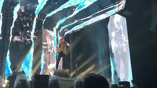 Ed Sheeran Divide World Tour:Don't / New Man (Live in Hong Kong 17/04/2019)