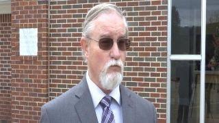 Roy Moore's pastor defends embattled Senate GOP candidate