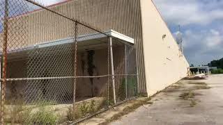 Abandoned Big Kmart Fort Wayne, Indiana #SAVETHEKMARTS