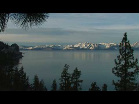 Lake Tahoe: Jewel of the Sierras  (HD)