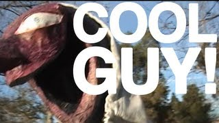 Cool Guy has Chill Day